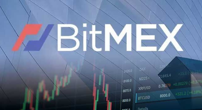 Обзор биржи BitMEX